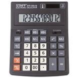 Калькулятор настольный Staff PLUS STF-333 12 разрядов 250415