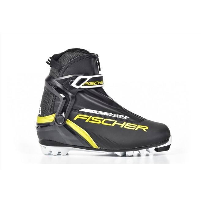 Ботинки NNN Fischer RC3 Combi, интернет-магазин Sportcoast.ru