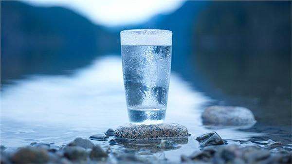 Польза питьевой воды или что мы пьём