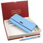 Подарочный набор кошелек и ручка-стилус Venuse 76016 №77