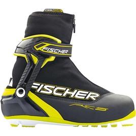 Ботинки NNN Fischer RCS JUNIOR, интернет-магазин Sportcoast.ru