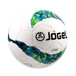 Мяч футзальный JF-200 Star №4
