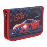 Пенал без наполнения Brauberg Racing Car 229280