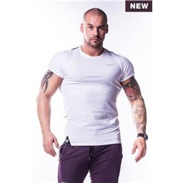 Ne Muscle Back T-shirt цв.белый