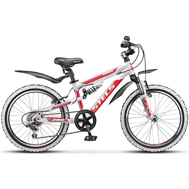 Велосипед Stels Pilot 290 20 (2016), интернет-магазин Sportcoast.ru