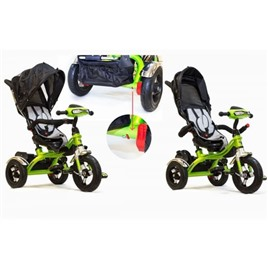 Велосипед Trix HG-T60, интернет-магазин Sportcoast.ru