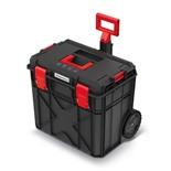 Модульный ящик для инструментов на колесах Kistenberg X-Block Pro KXB604050-S411