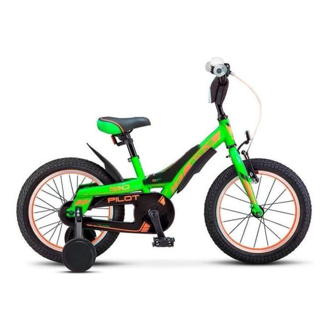 "Велосипед Stels 18"" Pilot 180 (LU089096), интернет-магазин Sportcoast.ru"