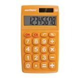 Калькулятор карманный Юнландия 8 разрядов 250457