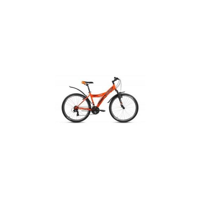 Велосипед Forward Dakota 2.0 26 (2017) Оранжевый Матовый, интернет-магазин Sportcoast.ru