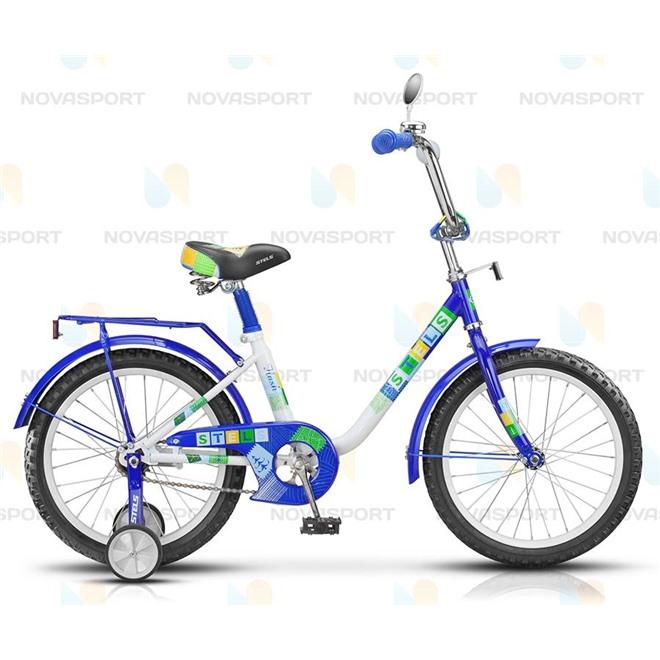 Велосипед Stels Flash 16 (2016), интернет-магазин Sportcoast.ru