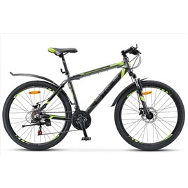 Велосипед Stels Navigator 600 MD V020, интернет-магазин Sportcoast.ru