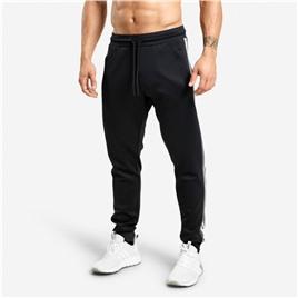 Спортивные брюки Better Bodies Flatiron Pants, черные