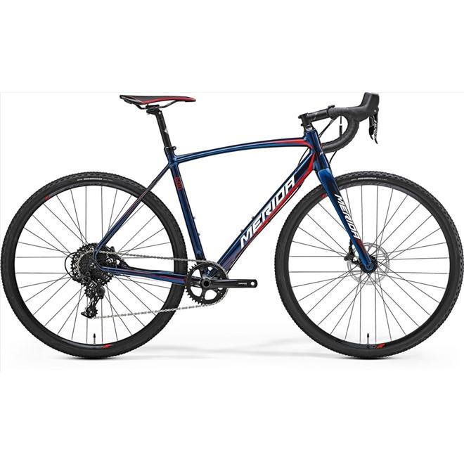 Велосипед Merida CycloCross 600 (2018), интернет-магазин Sportcoast.ru