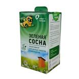 Биоактиватор для выгребных ям Зеленая сосна 300 г