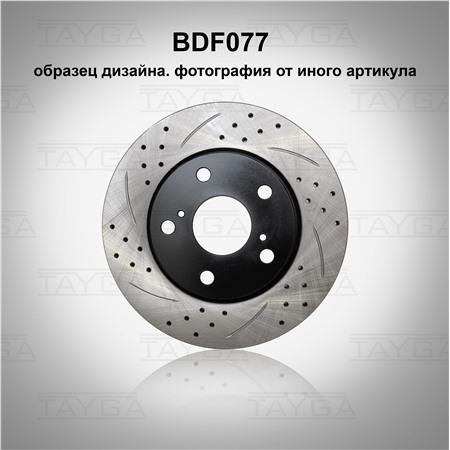BDF077 - ЗАДНИЕ