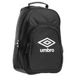 Рюкзак Team Backpack 751115, черный/белый