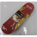 Скейтборд  Joerex SK28305 детский (красный)