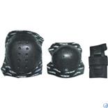 Защита для роликов (локти, запястья, колени) PW-314A (L)