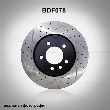 BDF078 - ПЕРЕДНИЕ