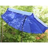 Зонт от солнца 1191 240 см