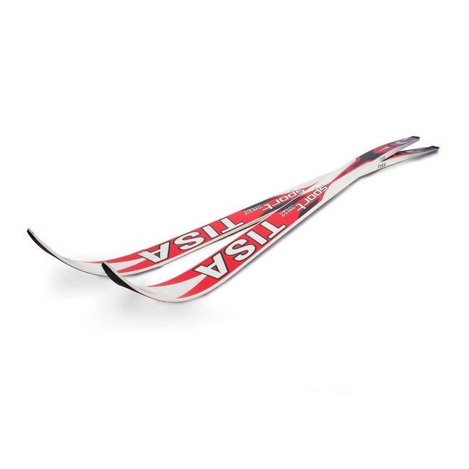 Лыжи TISA Sport Wax, интернет-магазин Sportcoast.ru