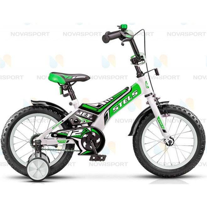 Велосипед Stels Jet 12 (2016), интернет-магазин Sportcoast.ru