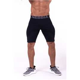 Ne Road Hero biker shorts цв.чёрный