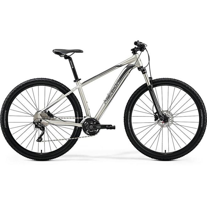 Велосипед Merida Big Nine 80-D 2019, интернет-магазин Sportcoast.ru