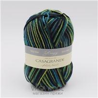 Пряжа Stripy цвет 564, 210м/50г, Casagrande