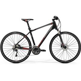 Велосипед Merida Crossway 500 2019, интернет-магазин Sportcoast.ru