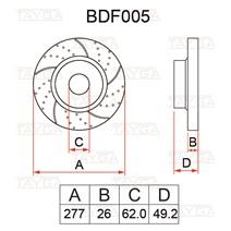 BDF005
