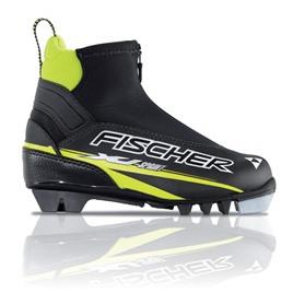 Ботинки NNN Fischer XJ Sprint, интернет-магазин Sportcoast.ru