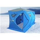 Зимняя палатка куб Higashi Double Comfort