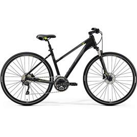 Велосипед Merida Crossway 300 Lady 2019, интернет-магазин Sportcoast.ru