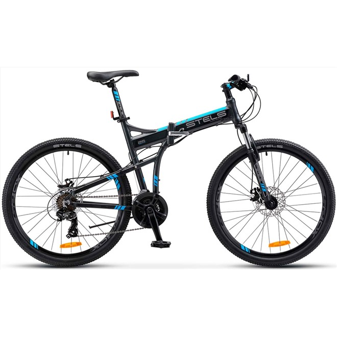 "Велосипед Stels 26"" Pilot 970 MD, интернет-магазин Sportcoast.ru"