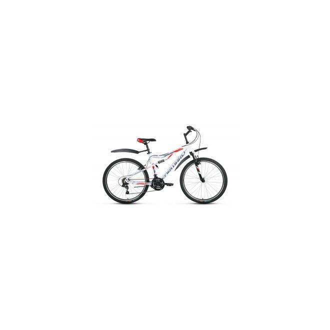 "Велосипед 26"" Forward Benfica 1.0, интернет-магазин Sportcoast.ru"