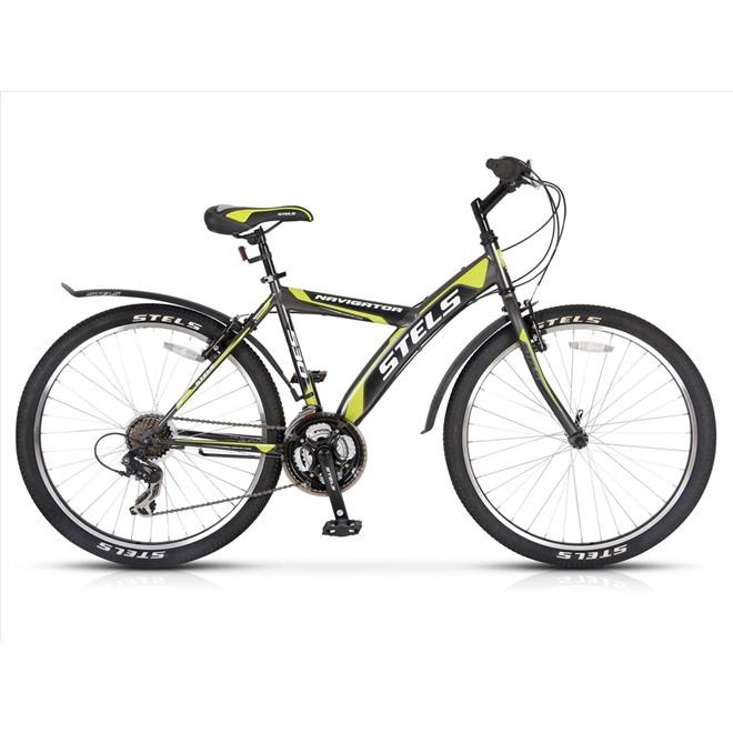 Велосипед Stels Navigator 530 V V010, интернет-магазин Sportcoast.ru