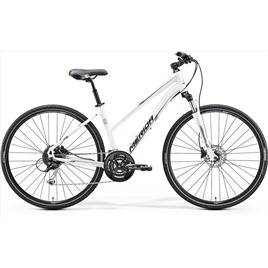 Велосипед Merida Crossway 100 (2017), интернет-магазин Sportcoast.ru